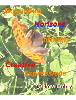 front cover of Expanding Horizons Through Creative Expressions