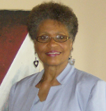 picture of Dr. Deborah Mapp–Embry