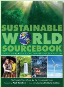 front cover of The Sustainable World Sourcebook